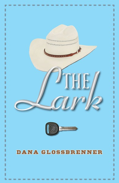 The Lark Hi Res Cover