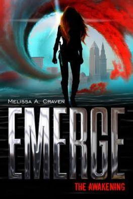 Emerge The Awakening
