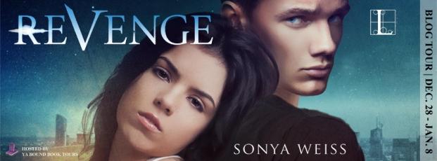 Revenge tour banner NEW