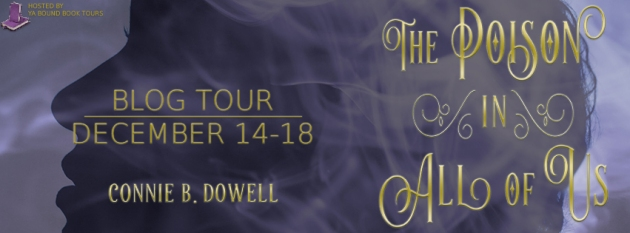 the poison in all of us tour banner
