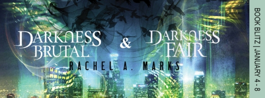 Darkness Brutal & Fair blitz banner