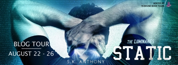 Static tour banner