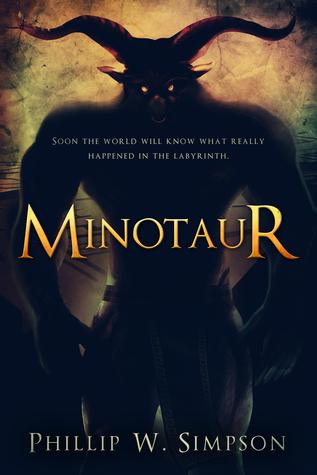 MinotaurCover