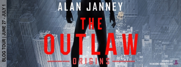 The Outlaw tour banner