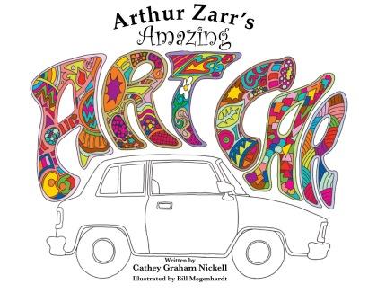 Arthur Zarr Cover