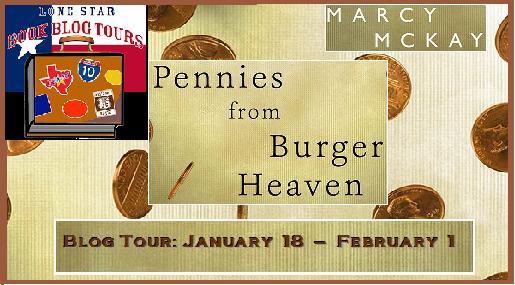 Pennies from Burger Heaven Banner